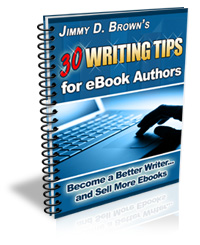 30 eBook Authoring Tips