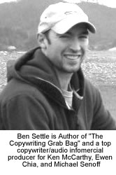 Ben Settle