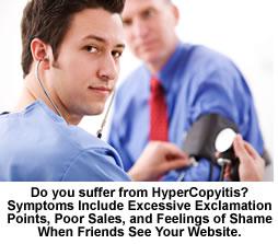 Hypercopyitis