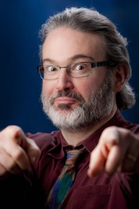 Glenn Livingston