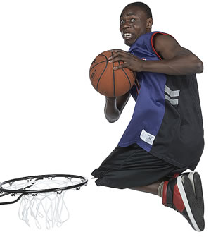 slam dunk your marketing game