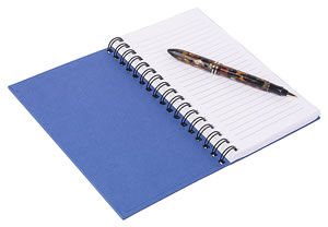 how to start writing