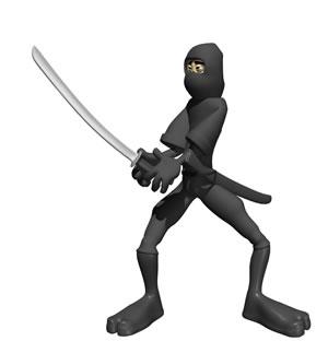 Ninja email marketing