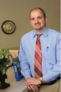 Dr. Michael Beck
